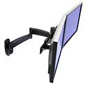 200 Series Dual Monitor Arm