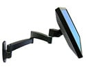 200 Series Wall Mount Monitor Arm, 2 Extensions