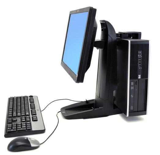 Ergotron QK549AA K001127 HP Integrated Work Center