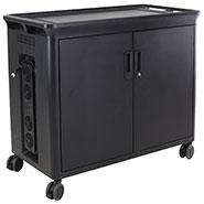 HP 30 Charging Cart V2