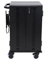 "Dell™ Compact Charging Cart <span class=""subT"">- 36 devices</span>"