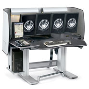 Anthro Carl's Table CT15 for Radiology