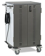"YES36 Charging Cart for Mini‑laptops <span class=""subT"">- TAA Compliant Version</span>"