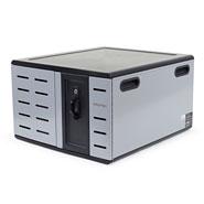 Zip12 Charging Desktop Cabinet