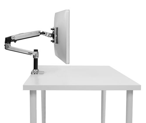Ergotron 45 241 026 Lx Desk Mount Monitor Arm