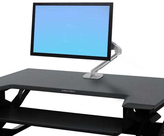 Ergotron 33 406 085 Workfit Tl Standing Desk Converter