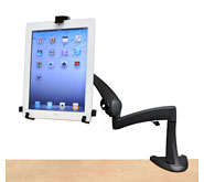 Neo-Flex® Desk Mount Tablet Arm