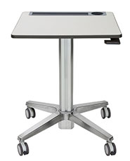 LearnFit® Sit-Stand Desk