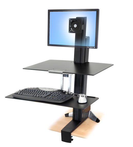 desk lx reg c ergotron by product dual mount b h arm side