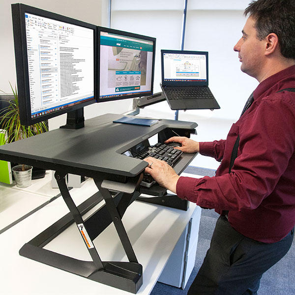 increase up lx hqdefault ergotron arm laptop or lcd viewing watch monitor extends to mount desk comfort lcds