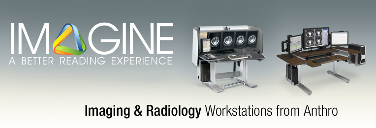 Anthro Healthcare Imaging Workstations