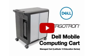 Dell Product Support from Ergotron